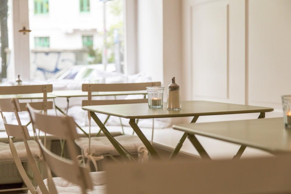 Café Schneewittchen Glockenbachviertel