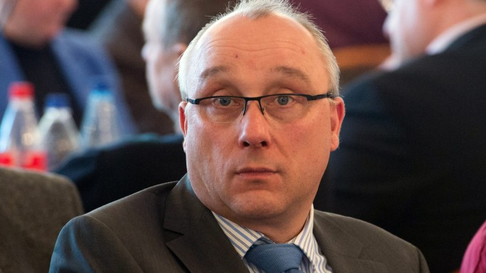 Jens Maier AfD