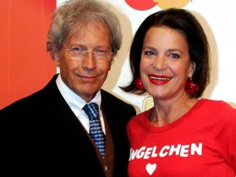 Bernd Herzsprung, Barbara Herzsprung