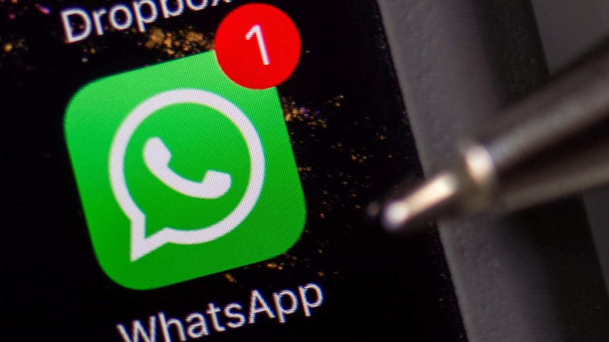 Das Whatsapp-Beben