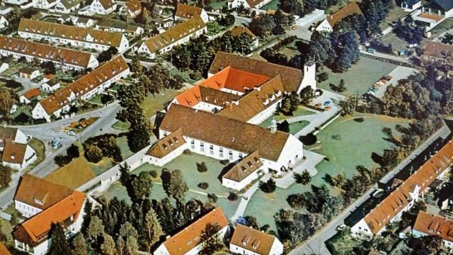 Ein Ort für Gut und Böse: Das heutige Waldram beherbergte einst Holocaust-Überlebende, Kriegsopfer und andere Heimatvertriebene.