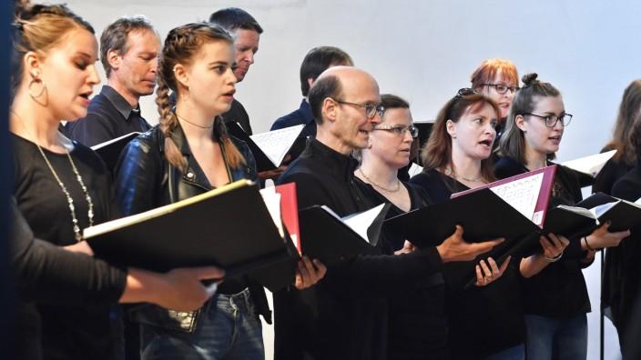 Herrsching Konzert Gospelchor