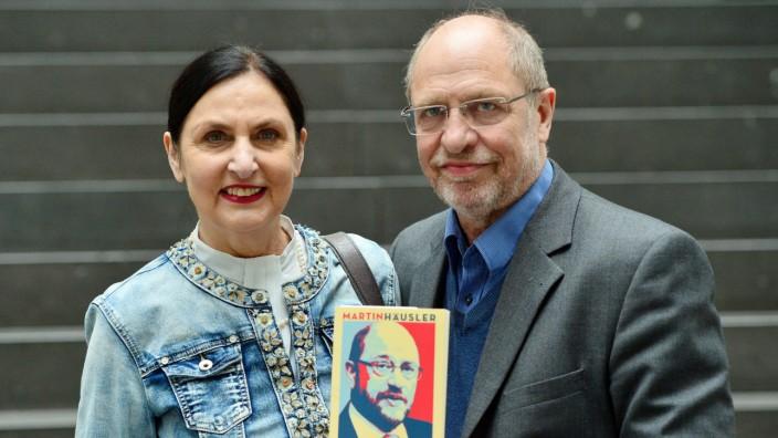 Buchvorstellung 'Verstehen Sie Schulz'
