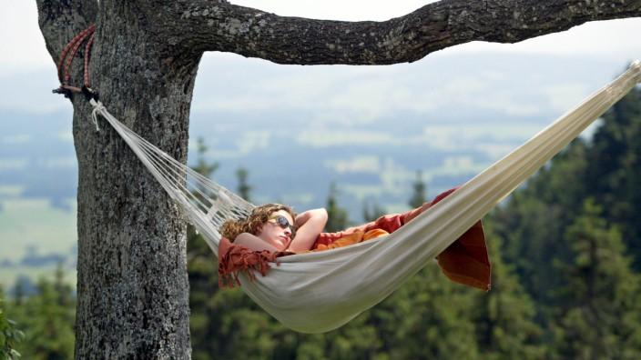 Wellness, Entspannung, Schlaf, Fitness