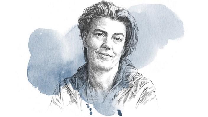 Kolumne: Carolin Emcke, 50, ist Autorin und Publizistin. 2016 erhielt sie den Friedenspreis des Deutschen Buchhandels.