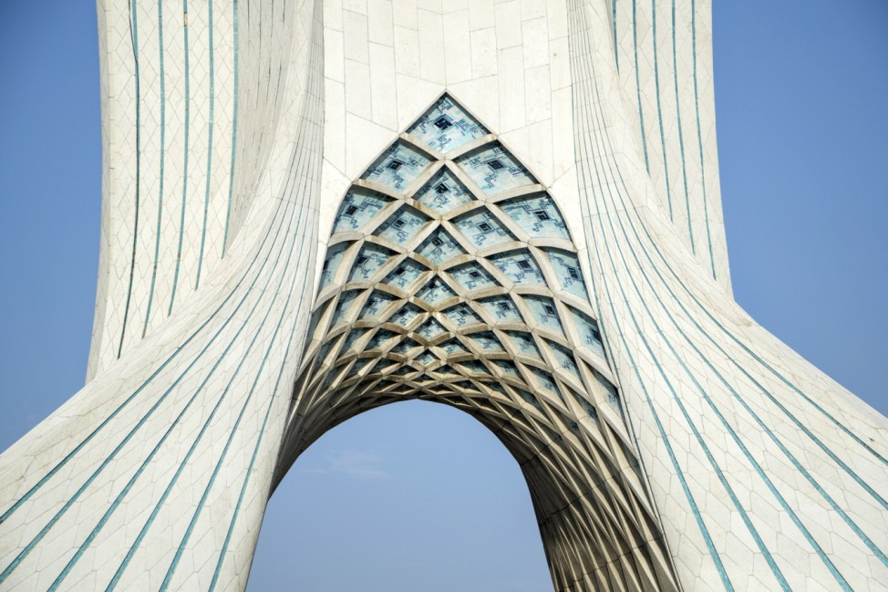 Fotograf Andreas Trenker Reisefotograf Iran Persien