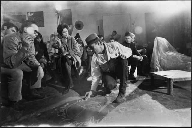 Kinostart - 'Beuys'