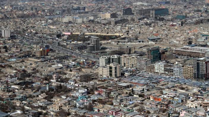 Afghanistan - Kabul