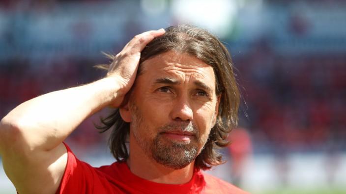FSV Mainz 05 - Martin Schmidt