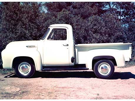 Ford F-Serie