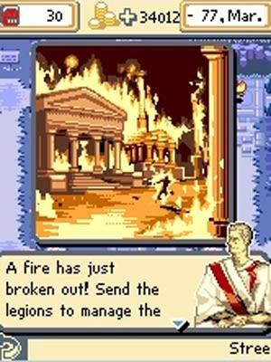 Caesar (Vivendi Games Mobile)