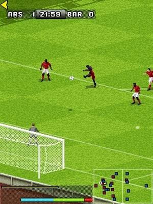 EA Sports FIFA 07