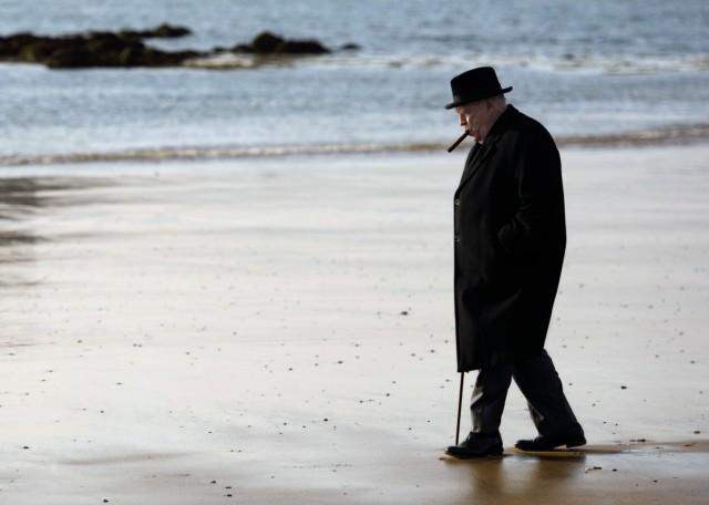 Der Film 'Churchill' kommt am 25. Mai in die Kinos