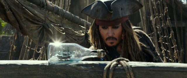 Kinostart - 'Pirates of the Caribbean 5: Salazars Rache'