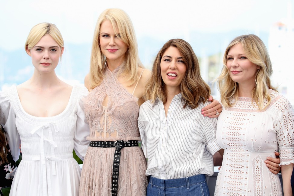 'The Beguiled' Photocall - The 70th Annual Cannes Film Festival