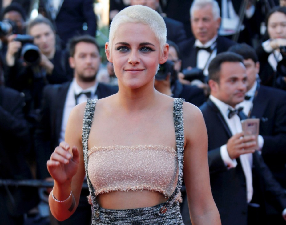70th Cannes Film Festival - Screening of the film '120 battements par minute' (120 Beats Per Minute) in competition - Red Carpet Arrivals