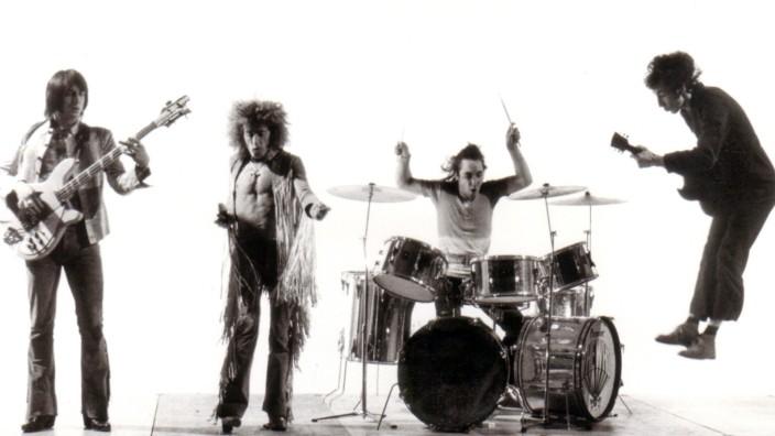 """50 Jahre Beat-Club - Das Beste aus dem Rock-Archiv 65 âÄ"""" 72"""