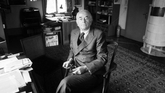 Albert Speer SW für Ipad