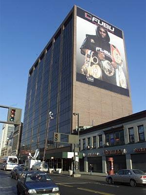 55 West 125th, Harlem, New York