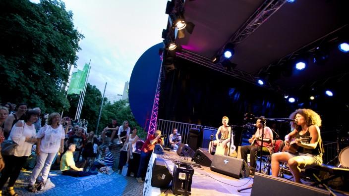 Klangfest Gasteig