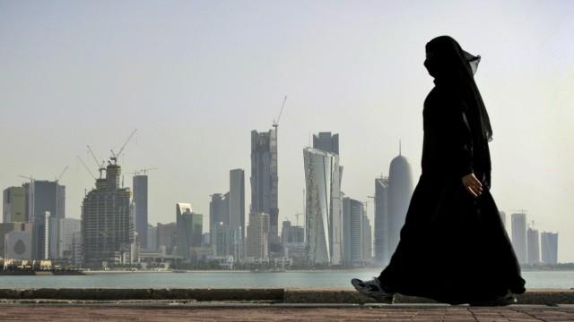 Golfstaaten brechen diplomatische Beziehungen zu Katar ab