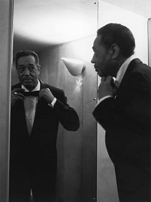 Duke Ellington 1958