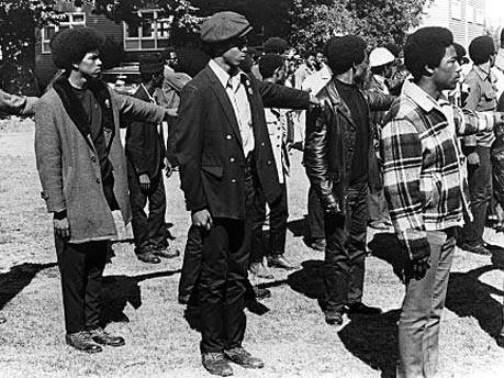 Black Panthers 1969