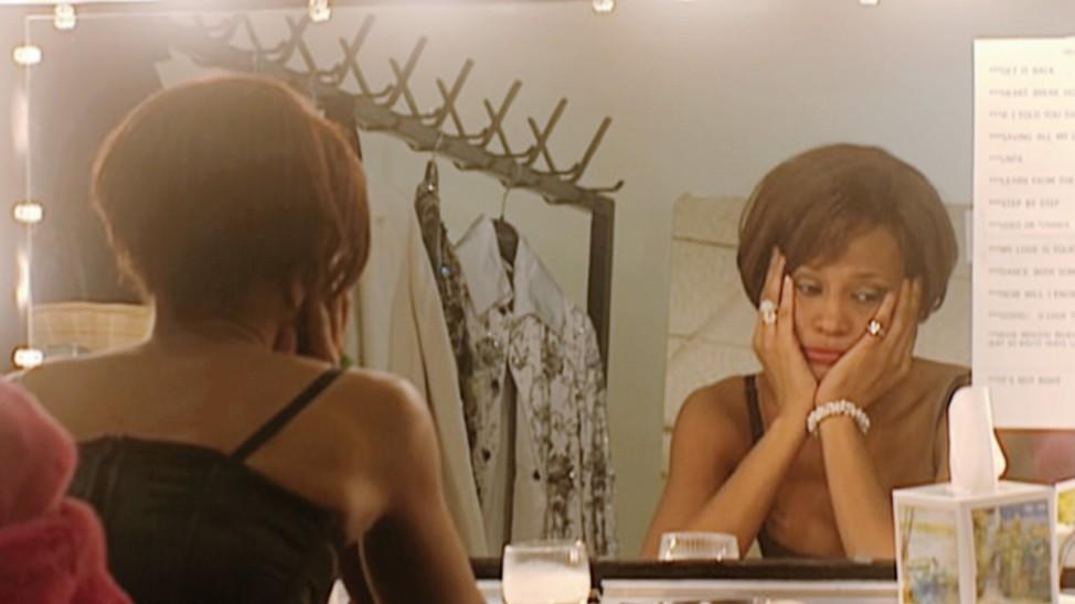 Kinostart - 'Whitney - Can I be me'