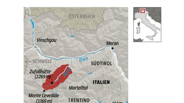 Südtirol: undefined