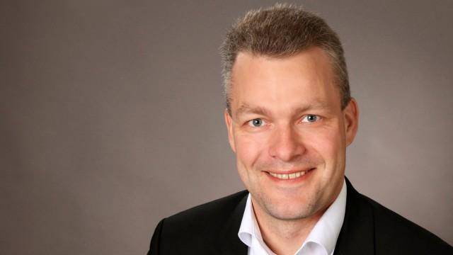 Sven Petry Pfarrer