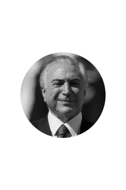 Krise in Brasilien Temer