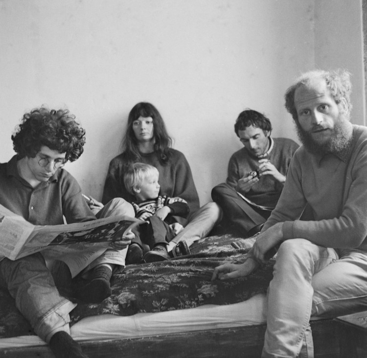 Kommune 1, 1967