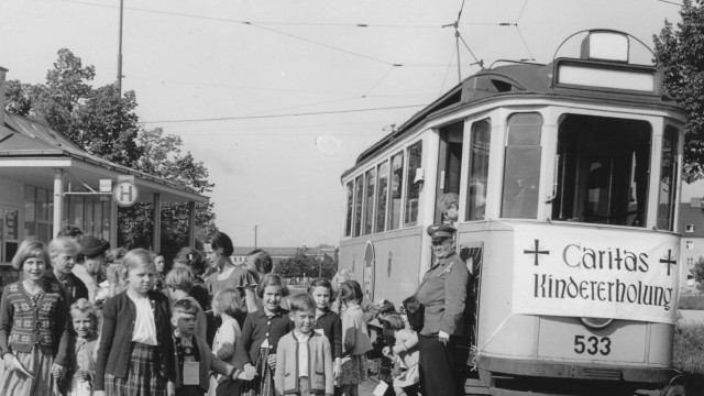 100 Jahre Caritas