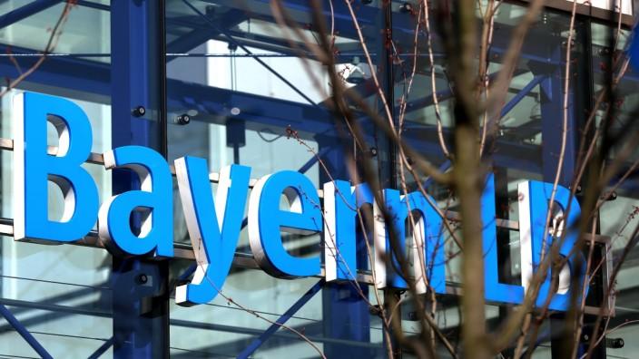 Bayern LB: Die Bayerische Landesbank (Bayern LB) in München - eine luxemburgische Tochterfirma hat Beihilfe zur Steuerhinterziehung geleistet.