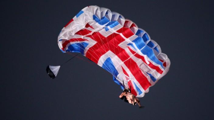 Cameron will EU-Referendum