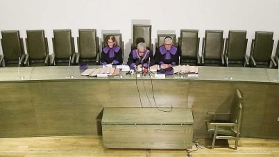 Polish Supreme Court's rejects Polanski's extradition to the USA