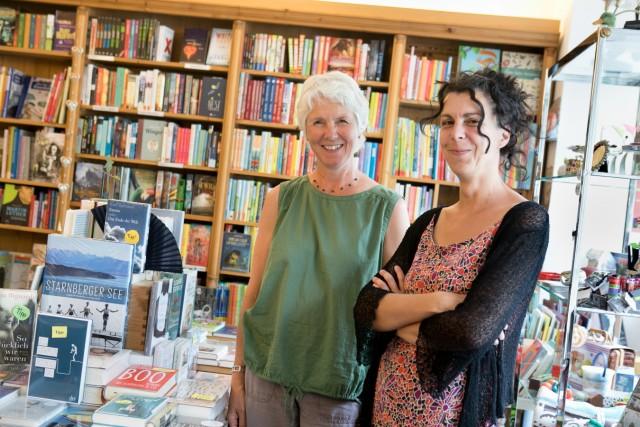 Buchhandlung am Nordbad