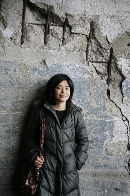 Yoko Tawada 21 novembre 2009 AUFNAHMEDATUM GESCHÄTZT PUBLICATIONxINxGERxSUIxAUTxHUNxONLY Copyrigh