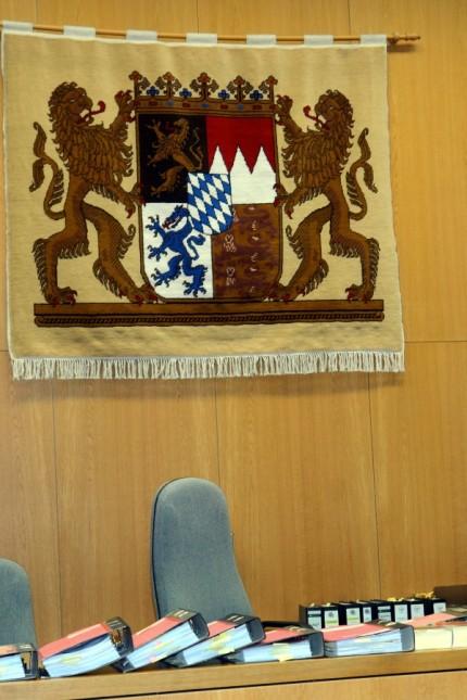 Am Landgericht Landshut: Der Fall wird als Jugendschutzsache vor der Jugendkammer am Landgericht Landshut verhandelt.