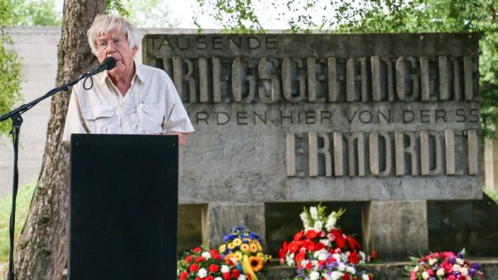 Gedenkfeier Schiessplatz
