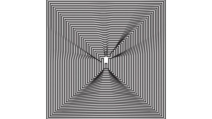 Christoph Niemann, Robot Morph, 2016 © Christoph Niemann.