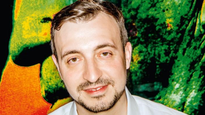 Paul Ziemiak im Porträt: Paul Ziemiak trat mit 13 Jahren der Jungen Union bei.