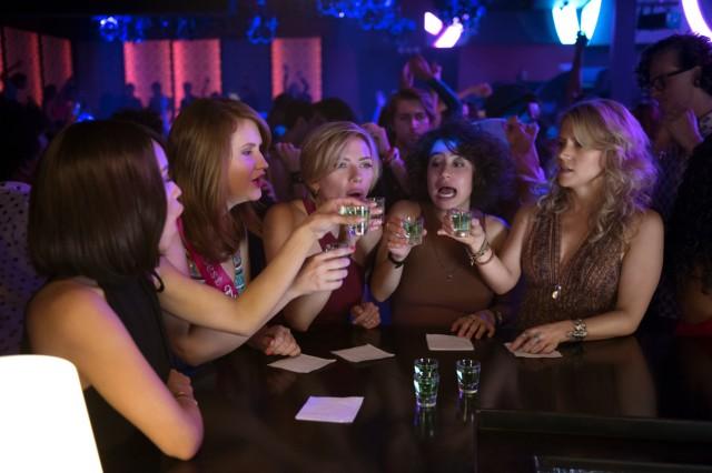 Kinostart - 'Girls' Night Out'