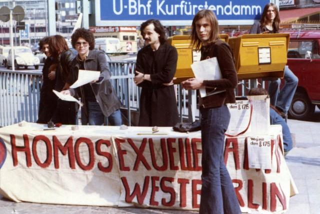 "´Mein wunderbares West-Berlin"""