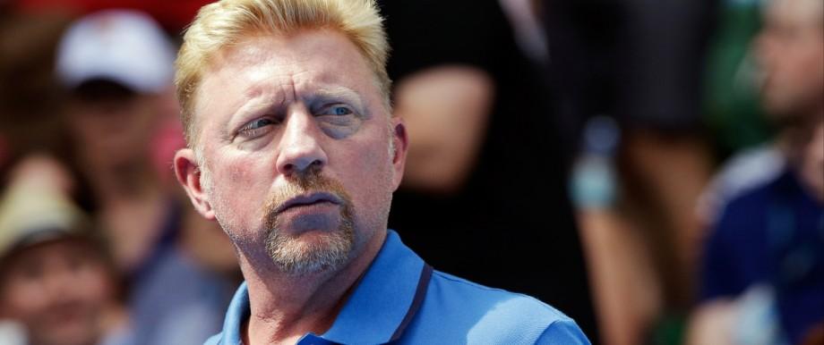 Boris Becker in der SZ: Boris Becker, 49, äußert sich in der SZ erstmals zu den Vorwürfen, er sei pleite.