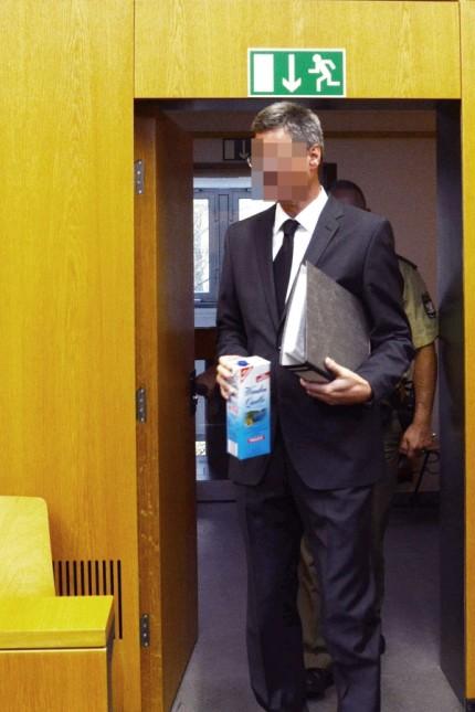 Landgericht Landshut: An diesem Freitag plädieren die Verteidiger von Michael B. und werden einen Freispruch fordern.