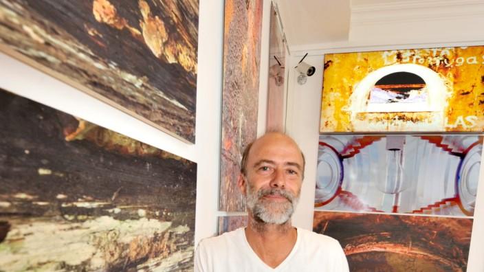 Starnberg: Kunstkabinett: Fotografien Arno Landwehr
