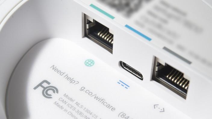 Google Wifi: WLAN auch im letzten Winkel der Wohnung