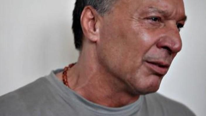 Giuseppe Mastini Johnny der Zigeuner