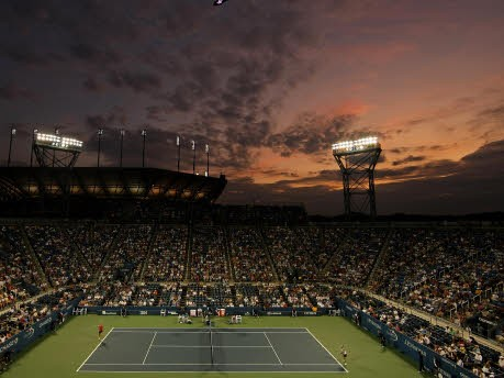 US Open AFP